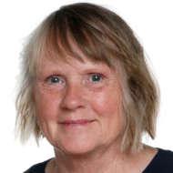Birthe Solveig Bang Jørgensen